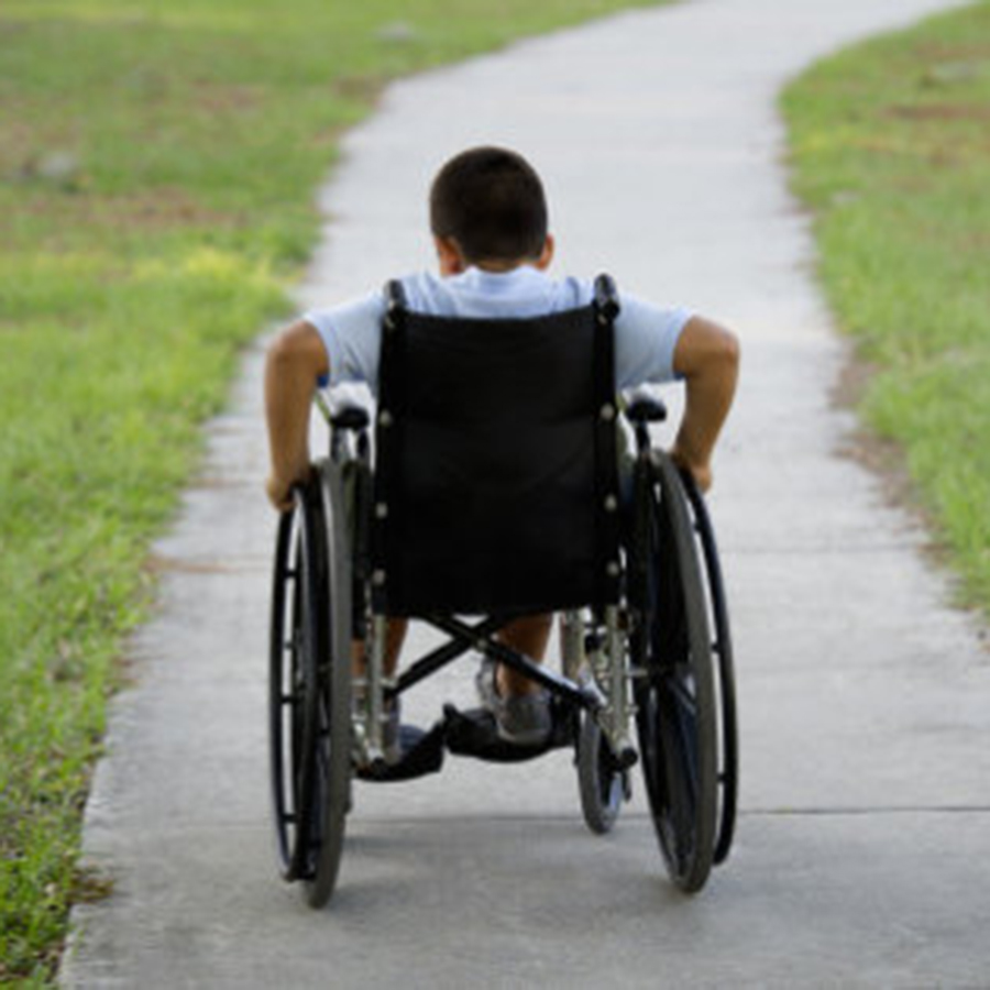 Support for Rashid Centre for Disabled