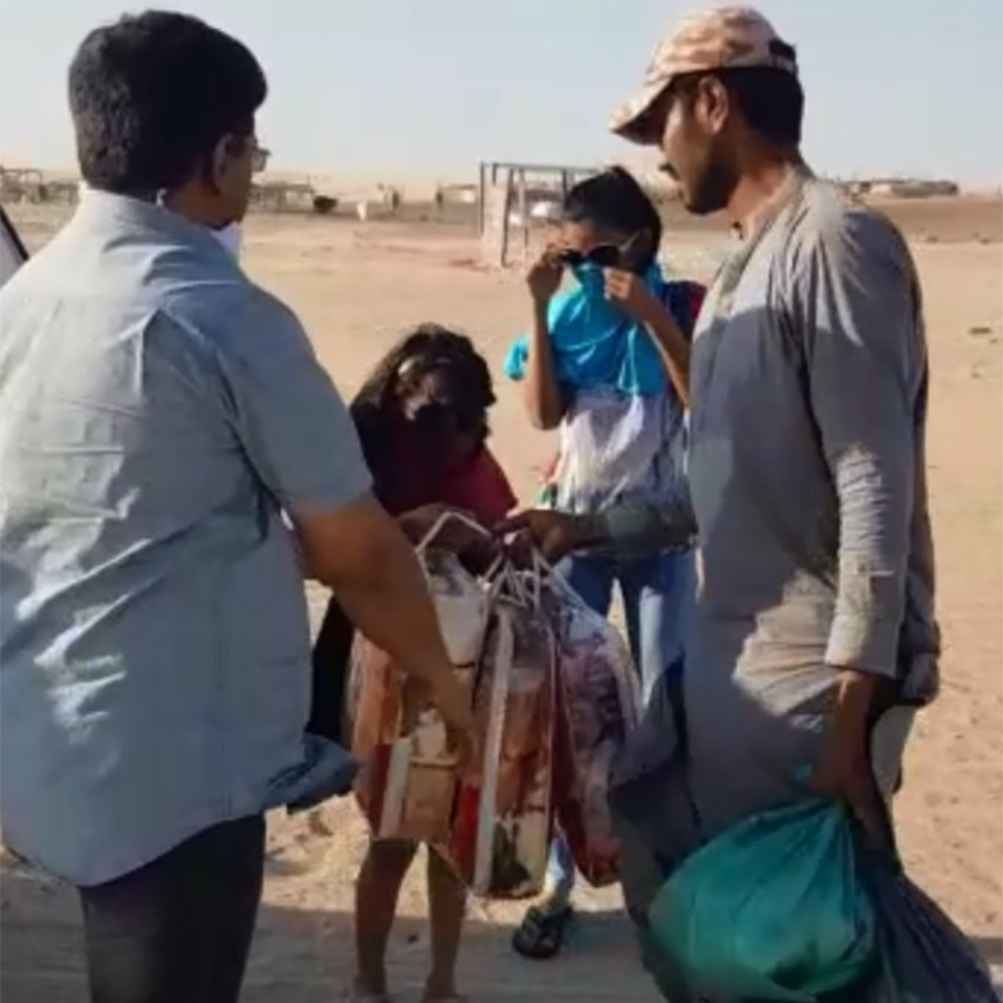 CSR Dubai Desert 03